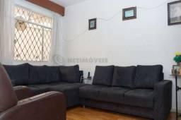 Apartamento à venda com 4 dormitórios em Santa efigênia, Belo horizonte cod:153149