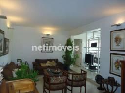 Apartamento à venda com 3 dormitórios em Santa lúcia, Belo horizonte cod:27677