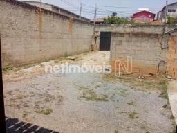 Terreno à venda com 3 dormitórios em Itatiaia, Belo horizonte cod:771442
