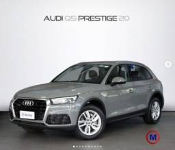 Título do anúncio: Audi Q5 Prestige