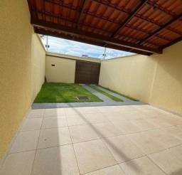 Casa 2/4 - PRONTA ENTREGA
