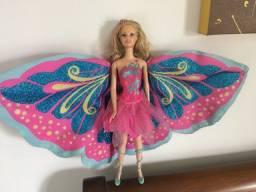 Título do anúncio: Barbie Butterfly