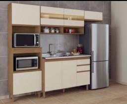 Título do anúncio: Cozinha Veneza Promoçao, direto da fabrica!!