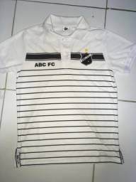 Camisa polo ABC FC