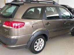 Fiat Palio Weekend 1.6 Financiamento Fácil