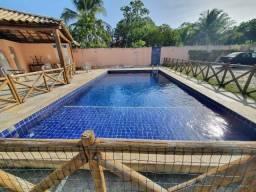 Apartamento de 2 quartos no Condomínio Sun Coast - Lauro de Freitas L