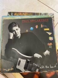 Disco de Vinil lp Paul McCartney, All the Best