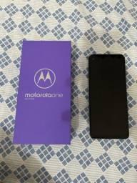 Motorola ONE ACTION ler descrição