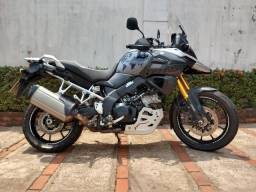 Título do anúncio: Vendo Suzuki V-Strom DL 1000