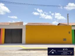 Casa de 2/4 em Extremoz, Sport Clube, Doc. Grátis + Brinde