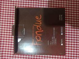 Título do anúncio: Conjunto para fondue
