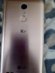 LG K11+ 32Gb Zerado (Camaçari)