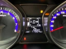 Hyundai HB20s 1.6 premium 16v Flex Automático 2017