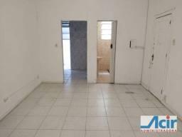 Título do anúncio: Apartamento com 1 dormitório para alugar, 21 m² por R$ 1.100,00/mês - Botafogo - Rio de Ja