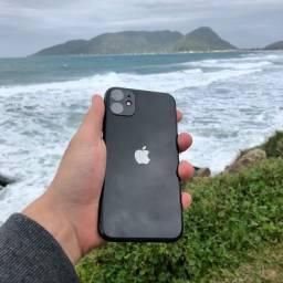 Título do anúncio: iPhone 11 - Garantia Apple e Nota fiscal