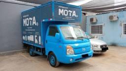 Caminhão HR1112 Ano 2011/2012 128.000Km Todo Revisado