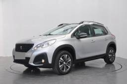 peugeot 2008 griffe  ano 2019