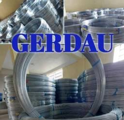 Título do anúncio: Arame Gerdau