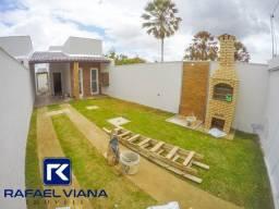 Excelente residência em Maracanaú com 03 quartos