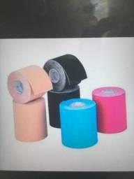 Bandagem elástica 5cmx5m