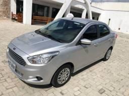 Título do anúncio: Ford Ka 1.0 Sedan 2018 + IPVA PAGO + REVISADO