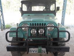 Título do anúncio: Ford Jeep Wiilys