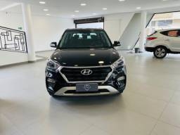 Hyundai creta 2017 2.0 16v flex prestige automÁtico
