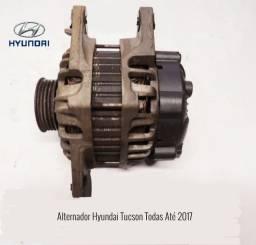 Alternador Hyundai Tucson Todos até 2017