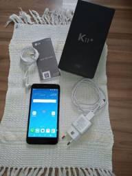 Título do anúncio: LG K11 Plus Novíssimo!