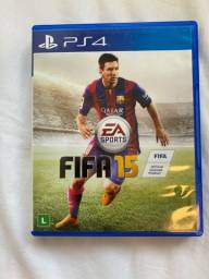 Título do anúncio: FIFA 15