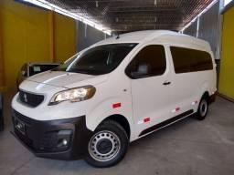Peugeot Expert 1.6 turbo diesel 2019 11 lugares