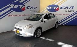 PUNTO 2011/2012 1.6 ESSENCE 16V FLEX 4P MANUAL