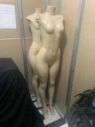 PRA VENDER HOJE!! Manequins de corpo inteiro