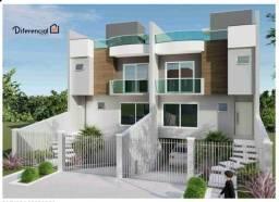 Título do anúncio: Sobrado à venda, 202 m² por R$ 820.000,00 - Abranches - Curitiba/PR