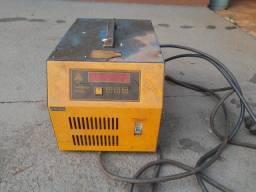 Carregador bateria de empilhadeira