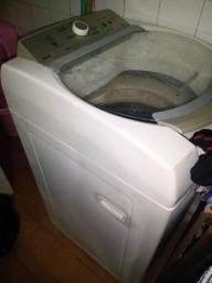Vendo máquina de lavar com defeito