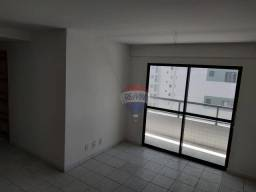Título do anúncio: Apto. com 3 dormitórios sendo 1 suíte, área de lazer, shopping, restaurantes, à venda por