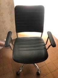 Cadeira ESCRITÓRIO com avaria