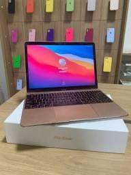 MacBook M3 8gb ssd 256gb Rose