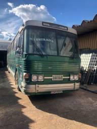 Ônibus leito scania 113 CMA 1991/1992