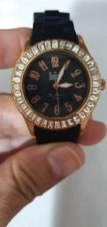 Relógio Dumont zero sem uso