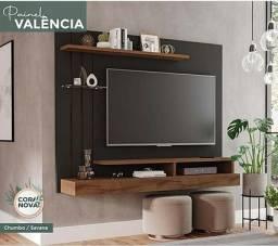 Título do anúncio: Painel para tv Valência - Permobili *Promoção