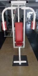 Título do anúncio: Equipamentos de Musculaçao
