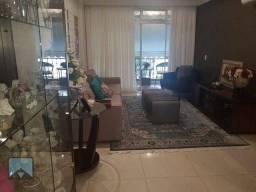 Apartamento com 3 dormitórios à venda, 125 m² por R$ 870.000,00 - Icaraí - Niterói/RJ