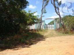 Título do anúncio: Chácara residencial à venda, Piau, Aquiraz - CH0010.