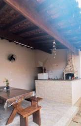 Título do anúncio: Casa à venda no Jd. Santa Olga - R$ 380.000,00