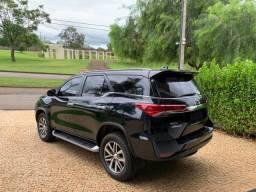 Toyota SW4 2019 SRX 7 lugares