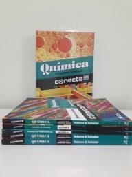 Livro Conecte Química- Volume Único