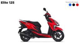 Elite 125 Honda - 0km