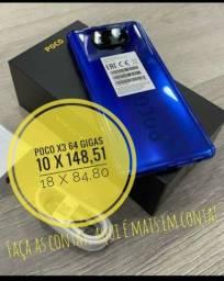 Poco x3 64 gb